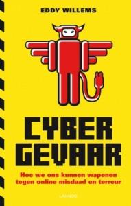 cybergevaarcover