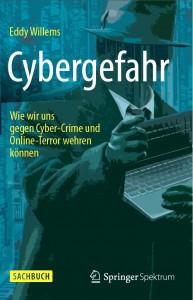 CybergefahrCover